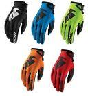 Thor 2018 S8 Sector MX/ATV Gloves Adult All Sizes & Colors XS-2XL
