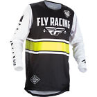 Fly 2018 Kinetic ERA MX/Motocross Adult Jersey - 5 Colourways - New Product!!!!