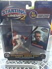 2001 SLU Starting Lineup 2 Alex Rodriguez New York Yankees Rangers Mariners