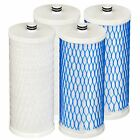 AquaCrest Replacement Filter for Aquasana AQ-4035 Filter for AQ-4000 AQ-4601