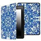 Fintie For All-New Amazon Kindle Paperwhite SlimShell PU Case Auto Sleep / Wake