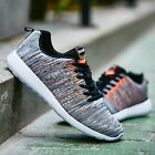 New Men's Sneakers Sports Shoes Breathable Casual Athletic Running Outdoor Shoes