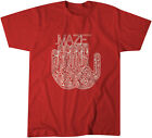 Frankie Beverly & Maze Promo T-Shirt - Classic R&B Band image