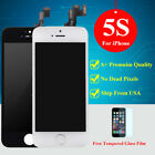 LCD Display Touch Screen Digitizer Replacement for i Phone 5S A1533 A1453 A1457