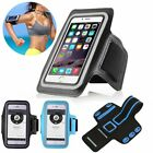 Armband Bag Sports Exercise Running Jogging Gym Arm Hand Band Holder Case Pouch