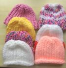Our Generation / American / 46cms dolls knitted hat £2.95 inc P&P