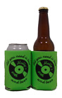 all you need is love 40th Birthday Koozies no minimums can coolers fast shipping