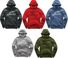 Alpinestars Ageless Fleece Hoodie Jacket Mens All Sizes & Colors