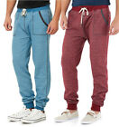 NEW MENS TEENS DESIGNER BELLFIELD 'BIGELOW' COMFORT SKINNY FIT CUFFED JOGGERS