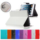 Folio PU Leather Cover Skin Case For Refurbished Nobis NB09