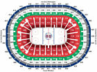 2 tickets Montreal Canadiens vs Toronto Maple Leafs Oct 14 BELL CENTER