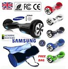 Hoverboard Self Balancing Balance swegway Scooter Hover board CE Certified >!