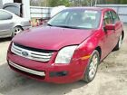 L FRONT SPINDLE /KNUCKLE FITS 06-12 FUSION 137026