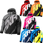 FXR Youth CX Snowmobile Jacket 2018