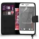 HTC Desire 320 510 610 620 820 EYE 530 Wallet Flip Case Cover with SP BDL