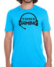 I'd Rather Be Gaming video game online playstation xbox pc twitch T-Shirt