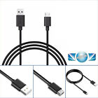 For SAMSUNG S6 S7 EDGE SONY HUAWEI Micro USB Data Charger Charging Cable Lead