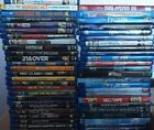 Lots of Great Blu Ray's for you to choose from