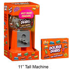 Bubblegum Sweet Dispensers Gumball Machine, Millions or Jelly Beans Money Bank