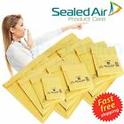 MAIL LITE / LITES PADDED BAGS ENVELOPES H/5 GOLD
