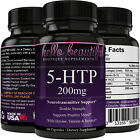 5-htp 200 mg Time Release, Supports Appetite Suppression & Natural Weight Loss