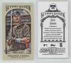 2011 Topps Gypsy Queen Mini Jose Tabata #274
