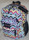 JANSPORT BIG STUDENT BOOK BAG BACKPACK 100% AUTHENTIC NWT  Multi Item Discount