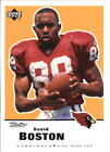 1999 Upper Deck Retro Football Singles #1-165 - Your Choice -*WE COMBINE S/H*