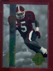 1993 Classic Football  LP's - You Pick - Buy 10+ cards FREE SHIP