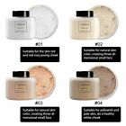 Finish Powder Face Loose Color Fixed Foundation Powder Translucent Smooth Makeup