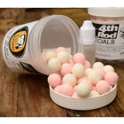 Solar Exclusive Pop Ups Pink and White Hookbaits, Top Banana, Squid NEW Bait