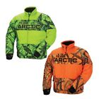 Arctic Cat Youth Sno Camo Snowmobile Jacket 2018