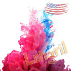 NEW Smoke Cake Colorful Smoke Effect Show Round Bomb Photography Aid Toy Divine