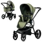 Moon Cool Combination Pram Sport Stroller CHOICE OF COLOURS