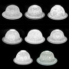 The Milford Collection - Porcelain Dome Tealight Holders - 8 Designs