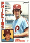 1984 Nestle 792 Baseball #252-500 - Your Choice GOTBASEBALLCARDS