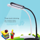 27 LED Desk Table Lamp Adjustable Touch Switch Light Eye Protect Bedside lamp