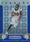 2016 Rookies and Stars Crusade - You Choose - *WE COMBINE S/H*
