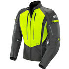 Joe Rocket Atomic 5.0 Textile Motorcycle Jacket Hi-Vis/Black Womens All Sizes