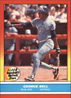 1988 Fleer Hottest Stars Baseball #1-43 - Your Choice GOTBASEBALLCARDS