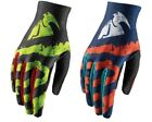 Thor 2018 S8 Void Rampant MX/ATV Gloves Adult All Sizes & Colors XS-2XL
