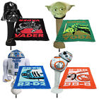 2pc Star Wars Golf Towel and Head Cover Sporting Goods Accessory Set (4 Options) $38.16 CAD on eBay