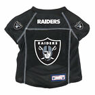 LITTLE EARTH OAKLAND RAIDERS NFL dog jersey (all sizes) NEW $19.49 USD on eBay