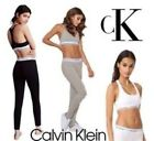 Calvin Klein womens leggings and bra set boxed small, medium , large , x large
