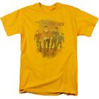 STAR TREK ANIMATED T-Shirt Men's Short Sleeve