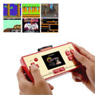 Classic 8 Bit Retro Video Games Console Portable Pocket Built-in 600 Games Gifts