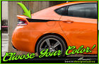 2013 2014 2015 2016 2017 2018 Dodge Dart Side Racing Stripes Graphics Style 13 $62.99 USD on eBay