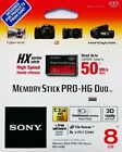Kyпить Sony Memory Stick Pro Duo Karte 4GB/8GB/16GB/32GB Memory Stick Pro Duo Adapter  на еВаy.соm