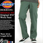 Dickies 874 Original Classic Work Pants Various Colors  Sizes Free US Shipping