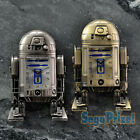 Star Wars – R2D2 Die Cast Clock $25.0 AUD